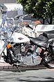 heidi klum martin kirsten motorcycle couple 08