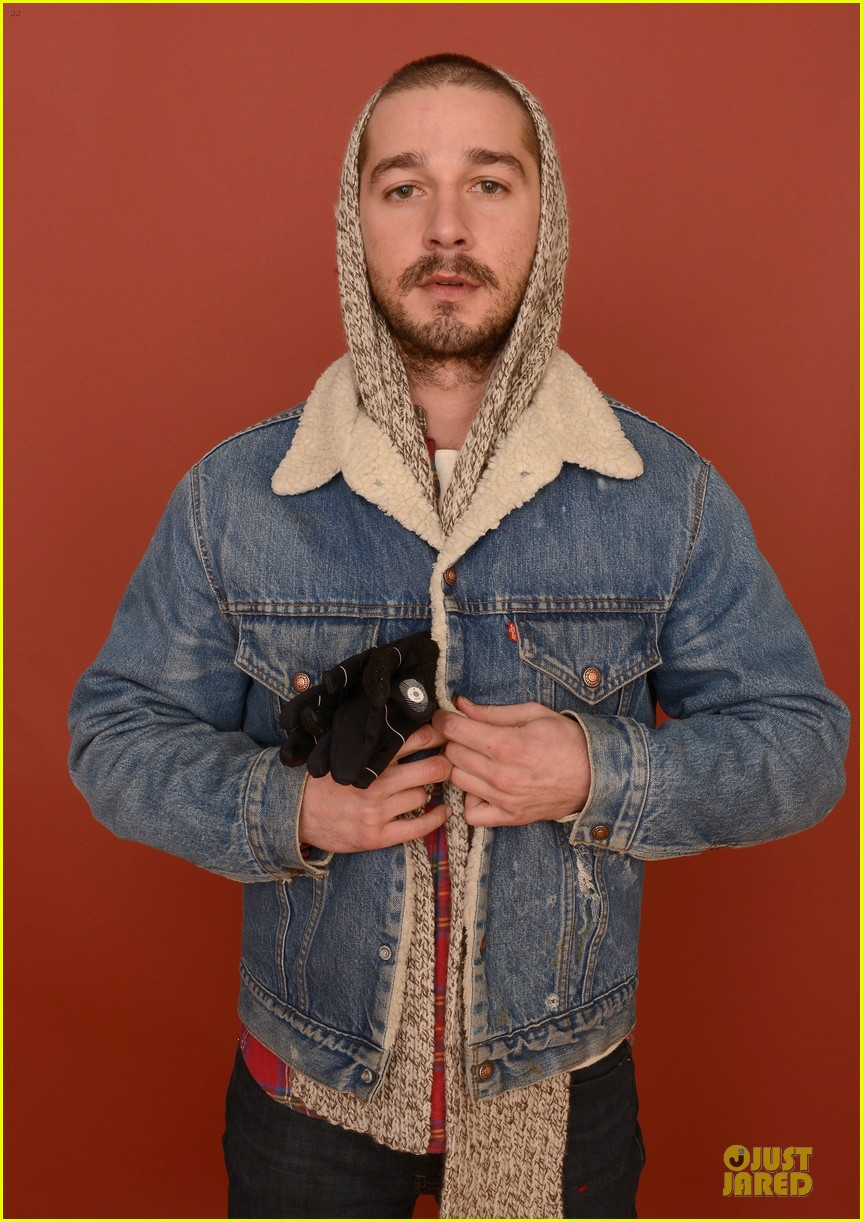 shia labeouf evan rachel wood charlie countryman sundance portrait session 052796940