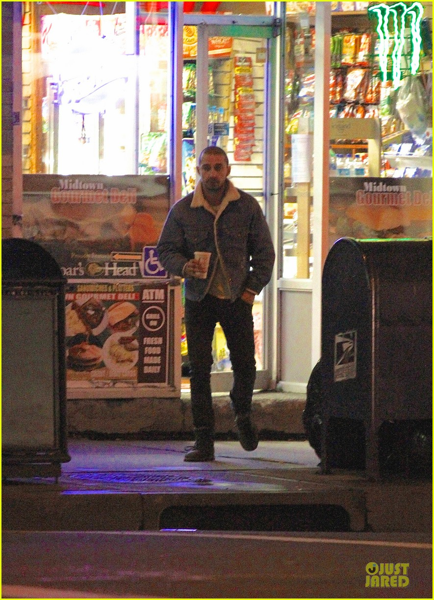 shia labeouf the necessary death of charlie countryman premieres at sundance this week 032794363