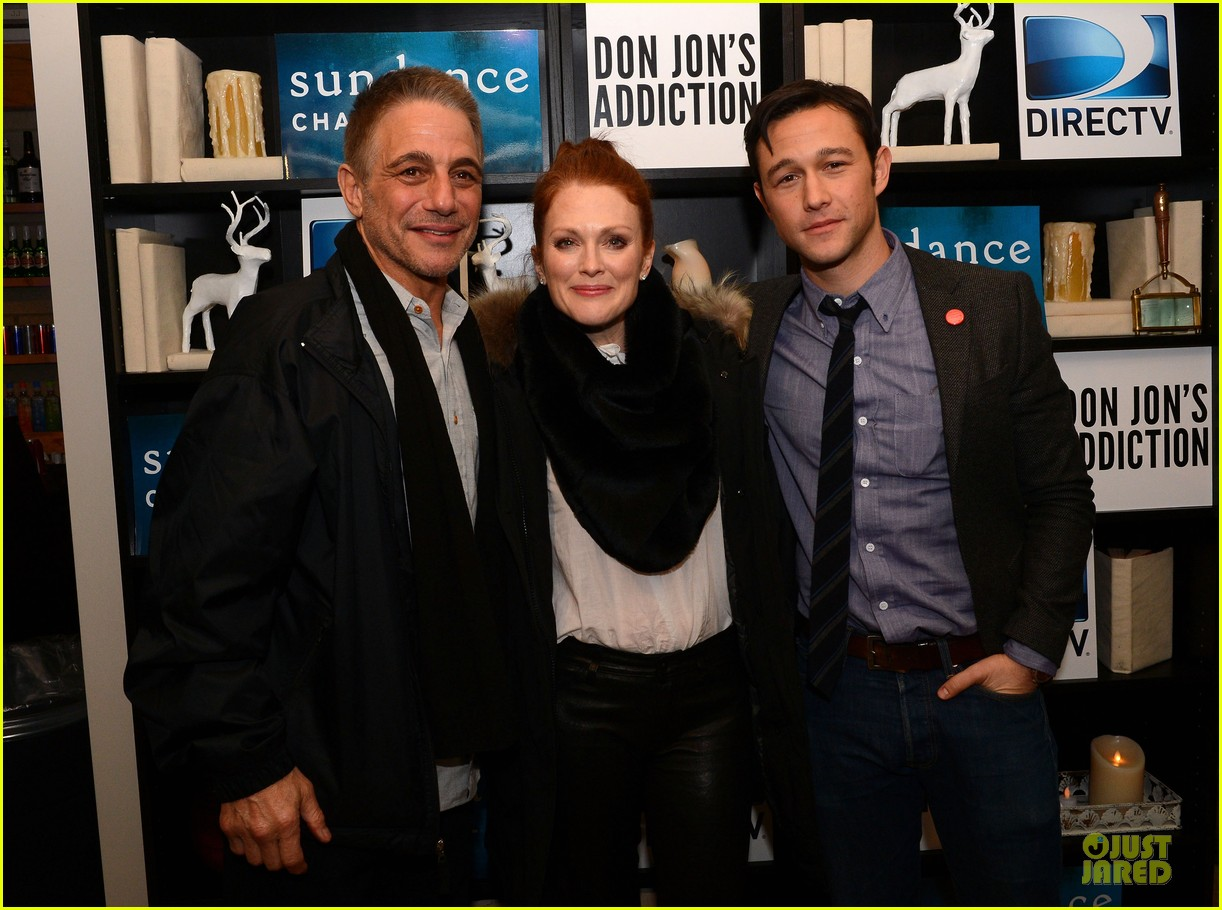 joseph gordon levitt don jon addiction premiere party 032794584