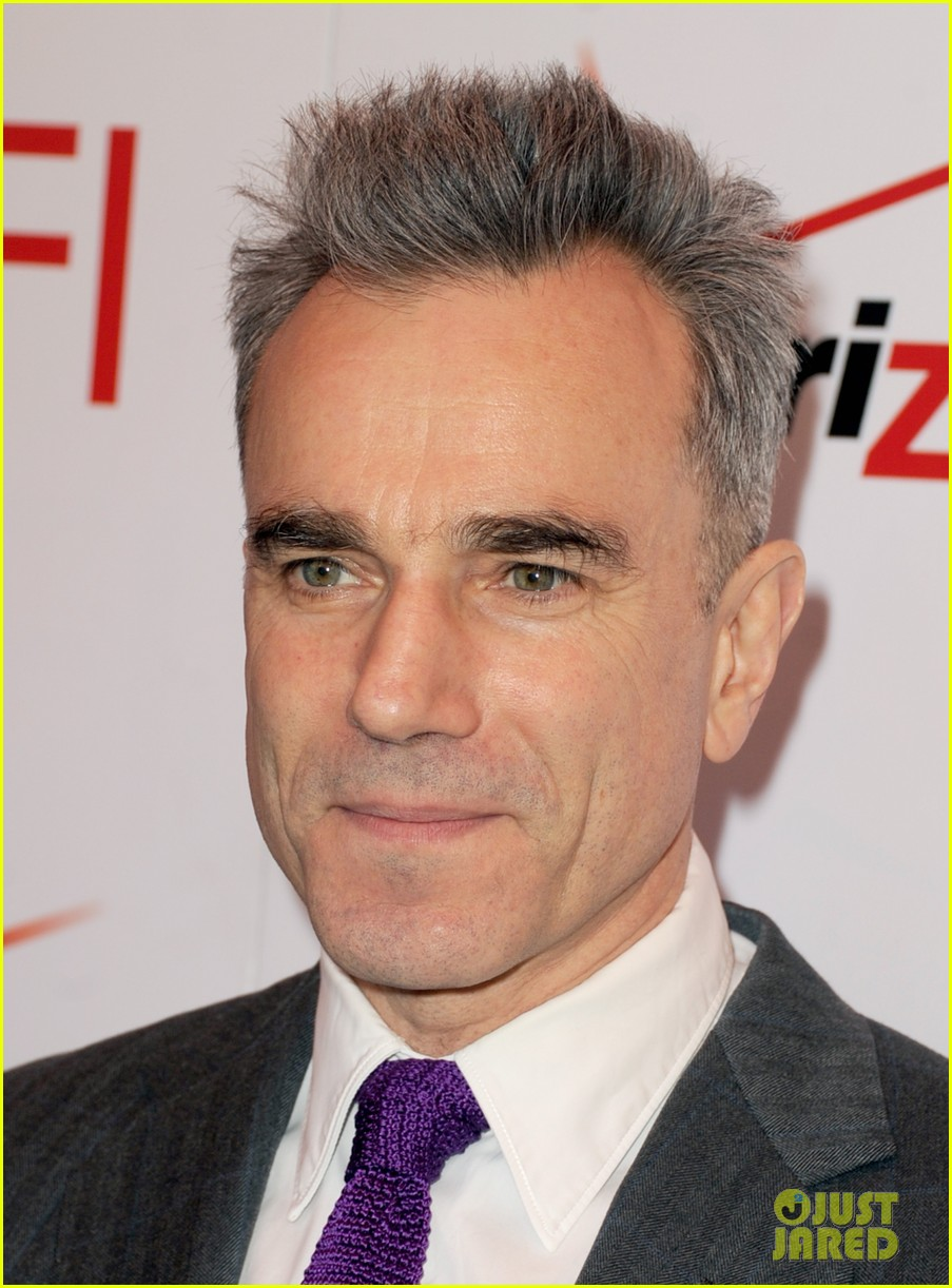 daniel day lewis sally field lincoln cast at afi awards 2013 10