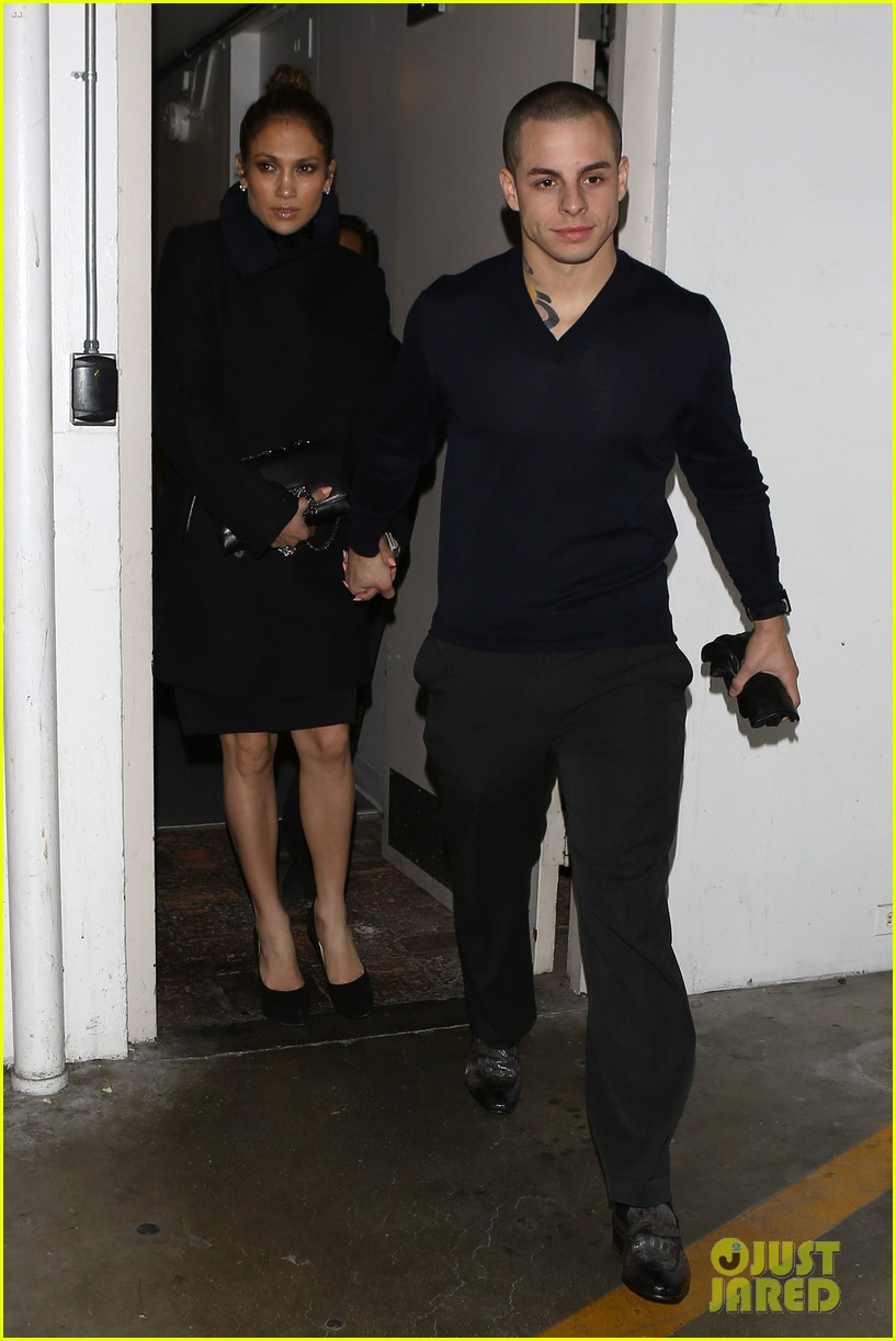 jennifer lopez casper smart helped me heal 11