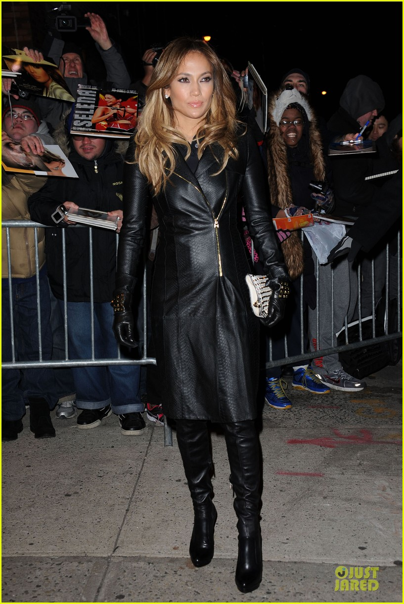 jennifer lopez the daily show with jon stewart appearance tomorrow 07