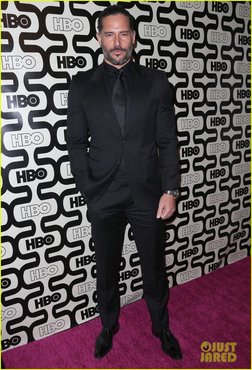 joe manganiello sam trammell golden globes parties 2013 01