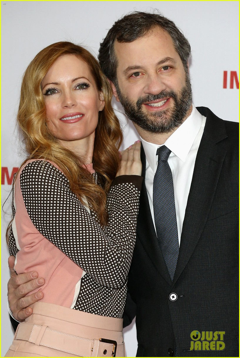 leslie mann paul rudd this is 40 berlin photo call 05