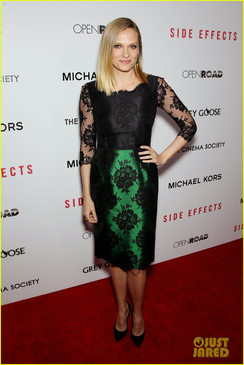 rooney mara channing tatum side effects premiere 12