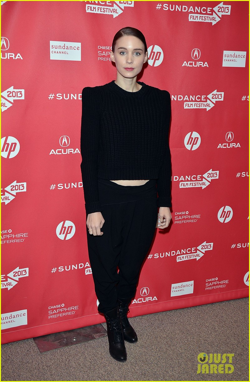 rooney mara aint them bodies saints premiere portraits 022795725