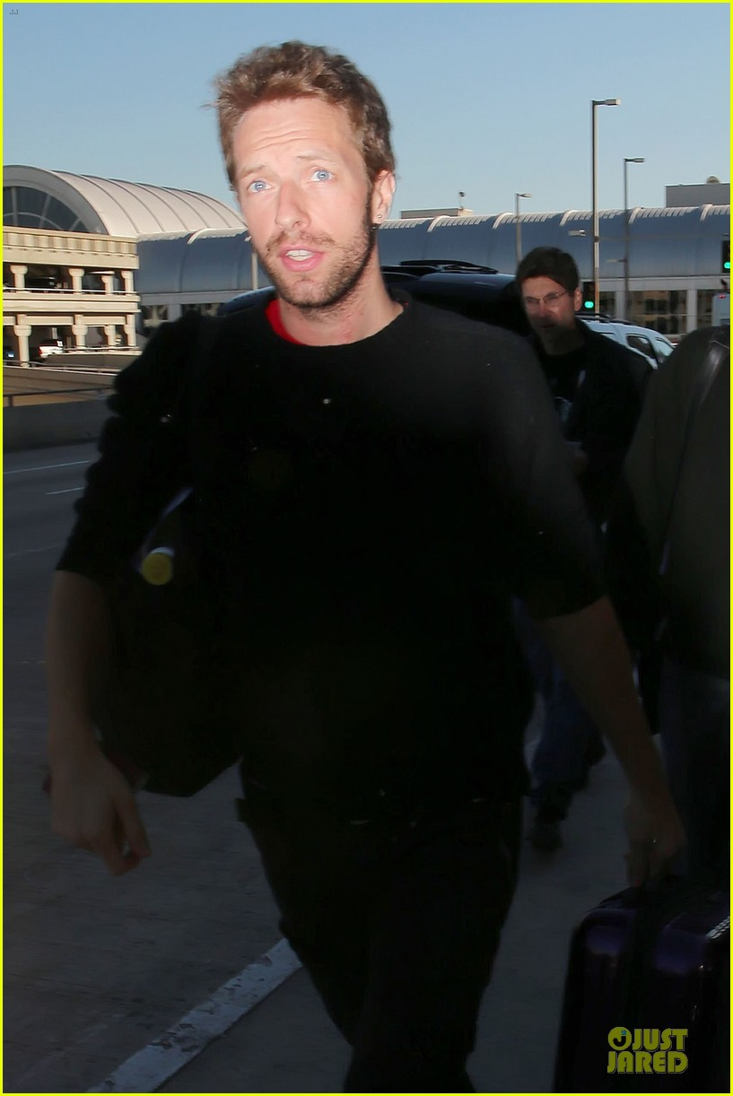 chris martin coldplay nominated for two brit awards 022792320