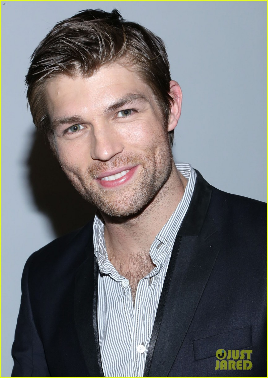 liam mcintyre spartacus war of the damned ny premiere 19