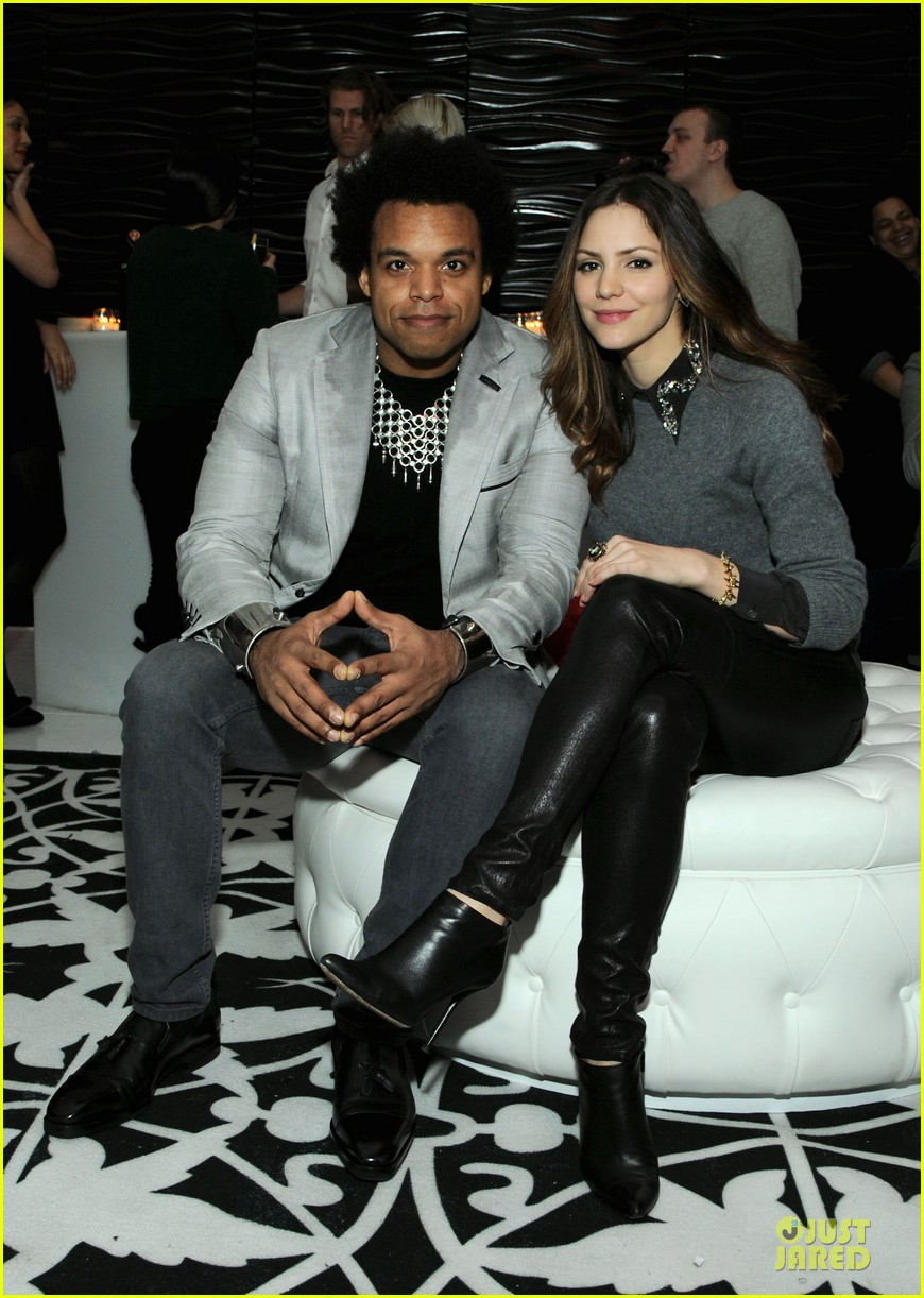 katharine mcphee superbowl nyc celebration 162801143