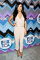 lea michele tca fox all star party with glee cast 21