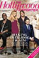 nicki minaj mariah carey cover the hollywood reporter 01