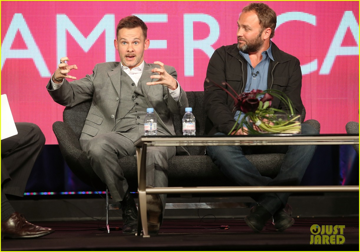 dominic monaghan wild things tca panel 03