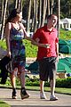 frankie muniz hawaiin vacation with elycia marie 05
