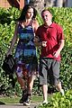 frankie muniz hawaiin vacation with elycia marie 19