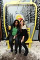 octavia spencer new york cares coat drive supporter at sundance 03