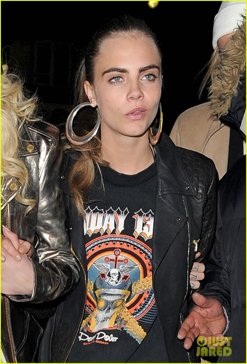 rita ora cara delevingne girls night out 042796020