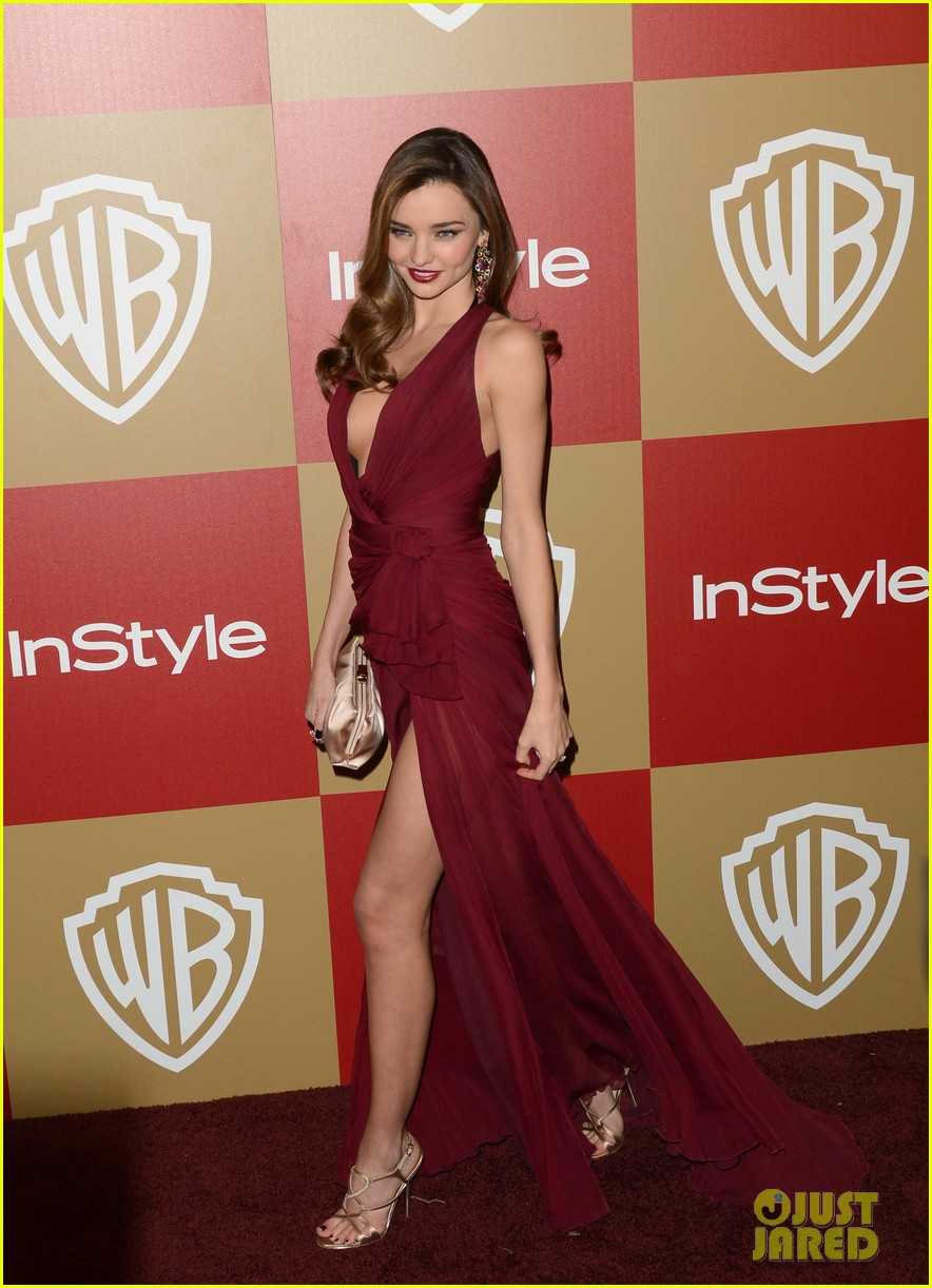 miranda kerr orlando bloom golden globes 2013 after party 09