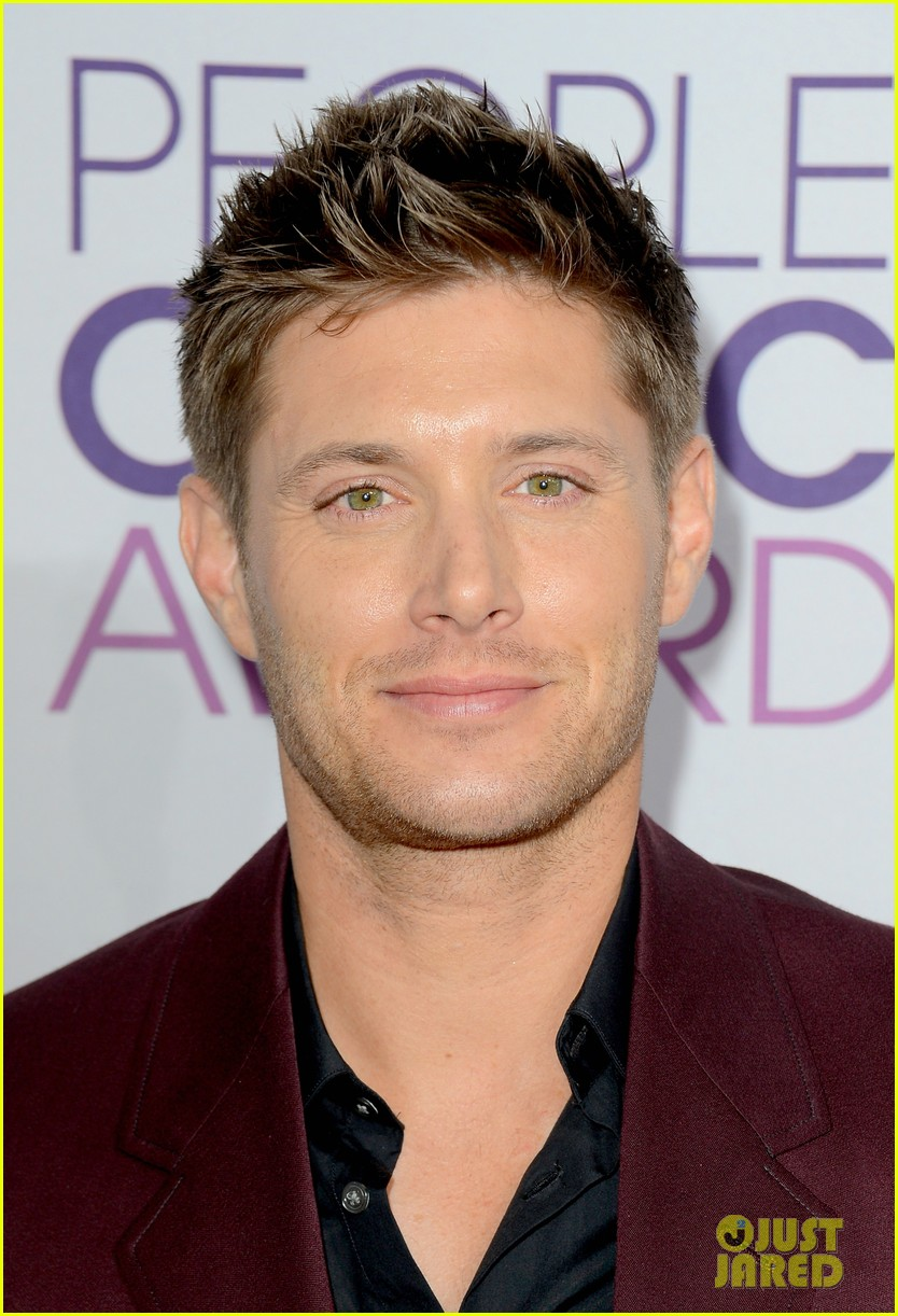 jared padalecki jensen ackles peoples choice awards 2013 092788034