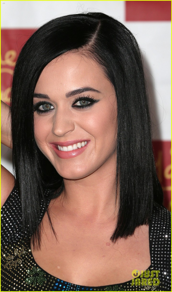 katy perry wax figure unveiled 072799081