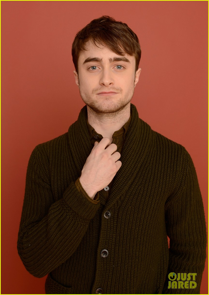 daniel radcliffe dane dehaan kill your darlings sundance portrait session 18