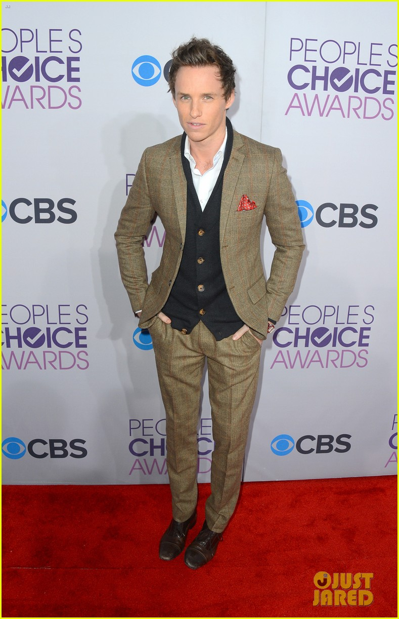 eddie redmayne peoples choice 2013 03