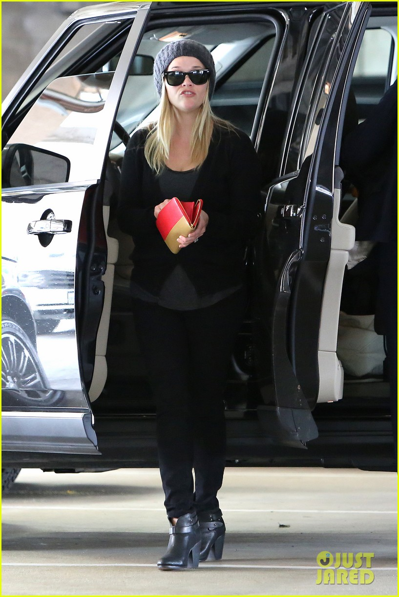 reese witherspoon doctors appointment with tennessee 192800836