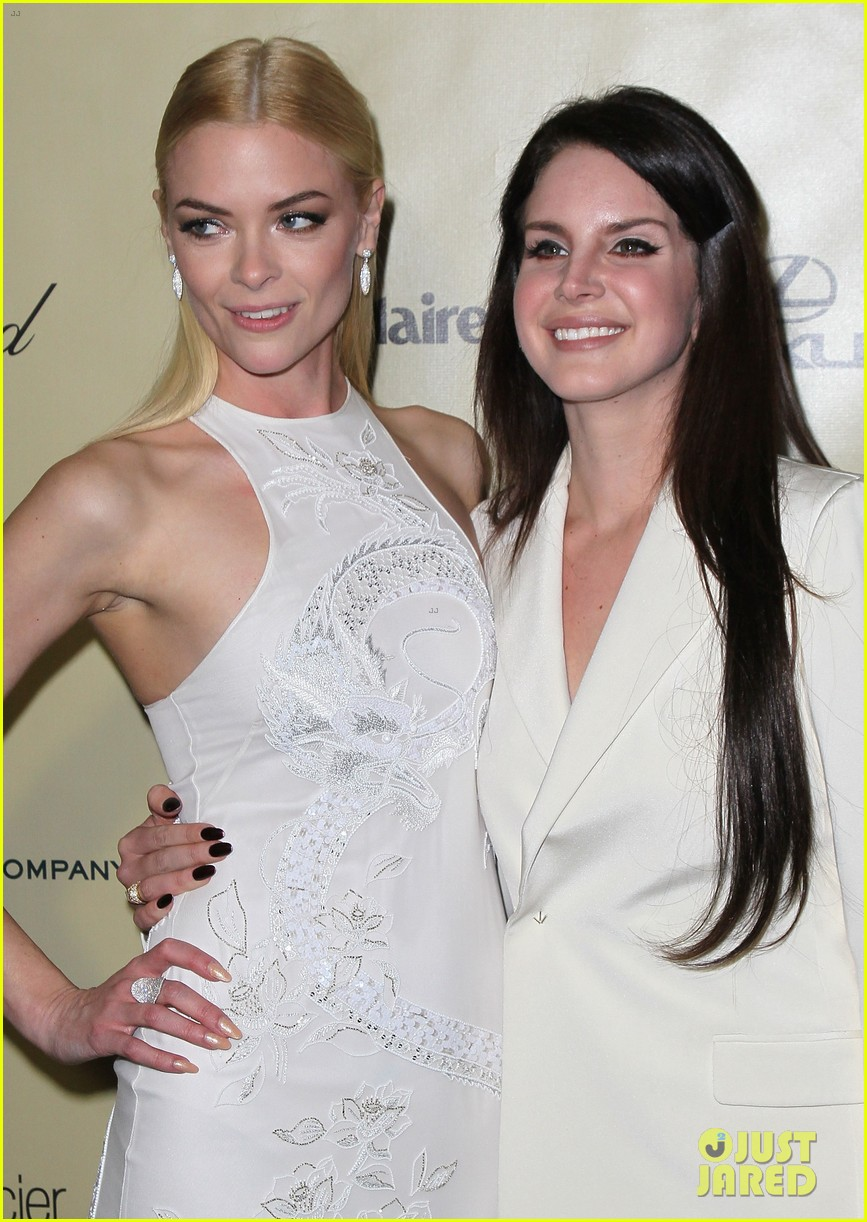 lana del rey jaime king golden globes parties 2013 112791939
