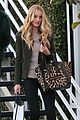 ryan reynolds rosie huntington whiteley separate fred segal outings 09