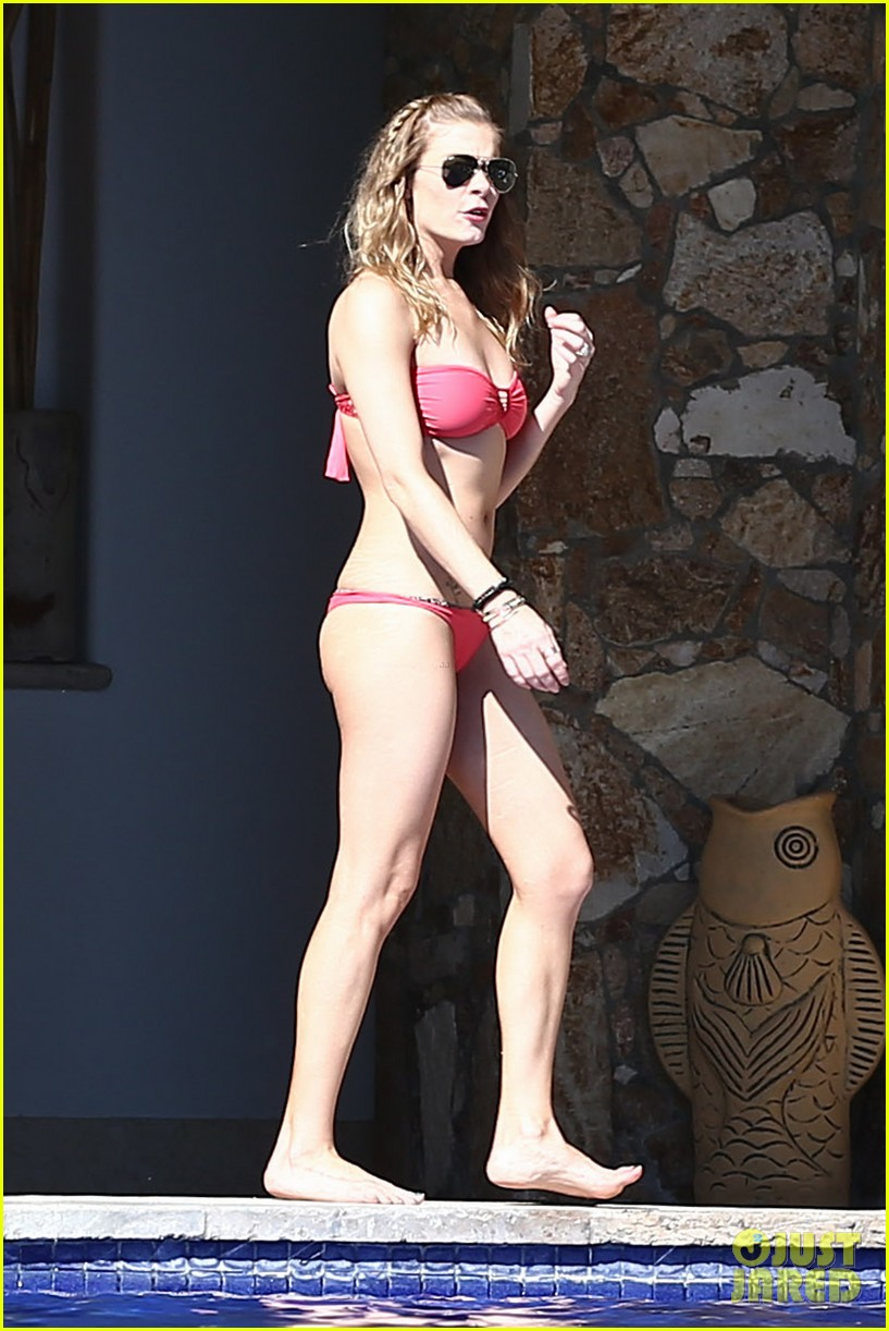 leann rimes cabo bikini babe 23