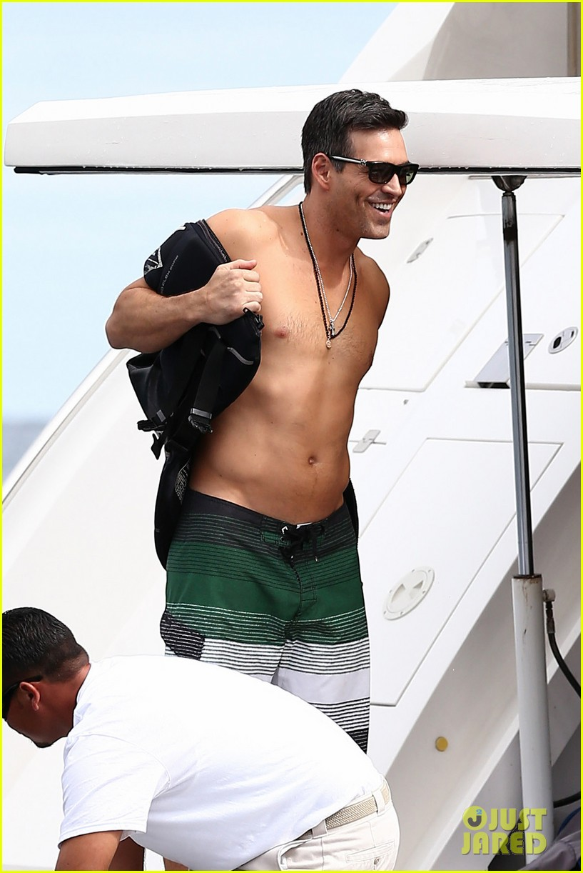 leann rimes eddie cibrian new years eve swimming in cabo 02