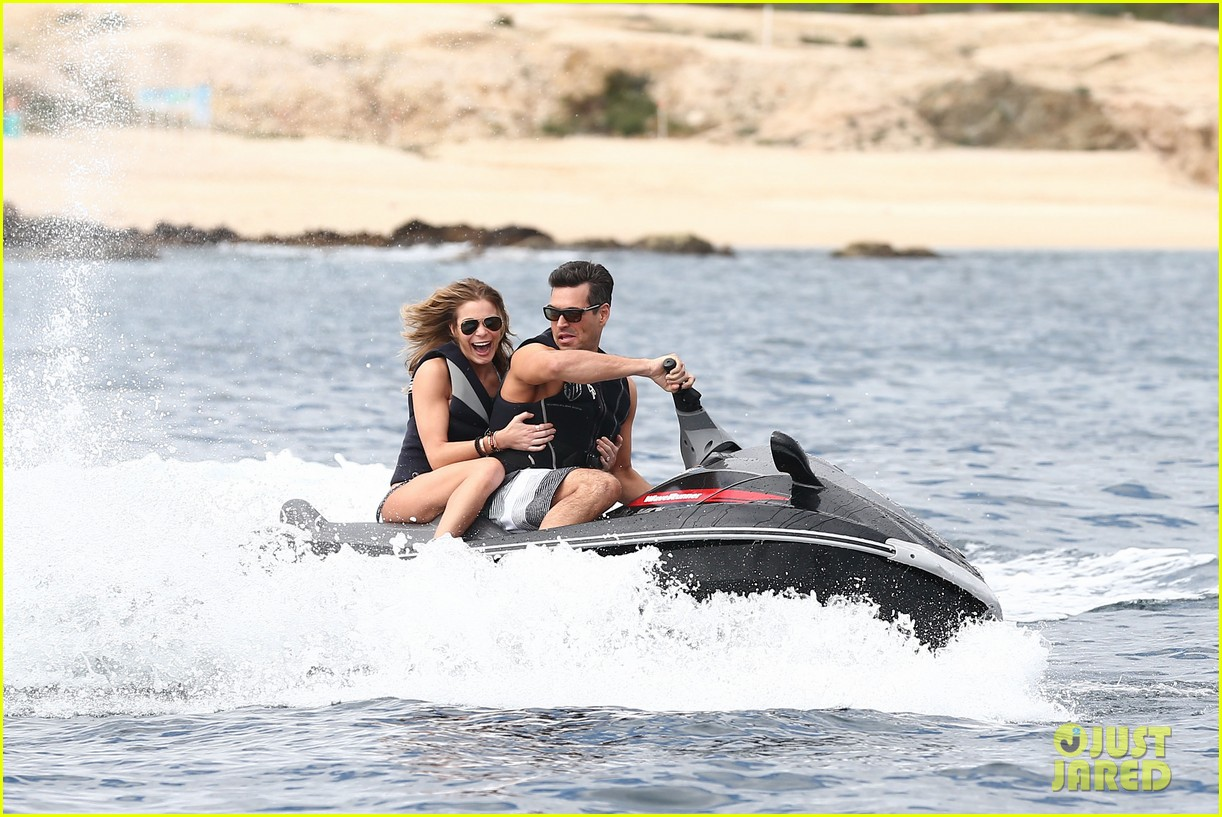 leann rimes eddie cibrian new years eve swimming in cabo 042783734