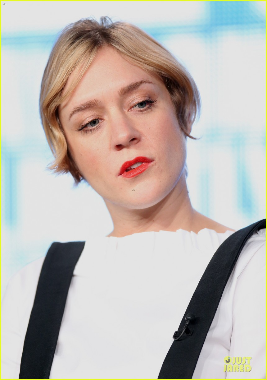 chloe sevigny & carrie brownstein porlandia tca panel 07