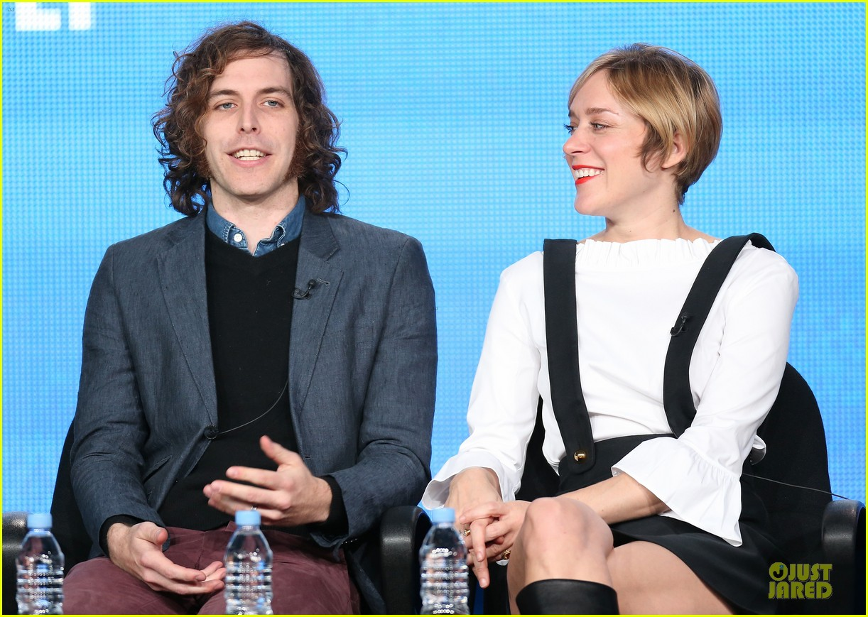 chloe sevigny & carrie brownstein porlandia tca panel 122785111