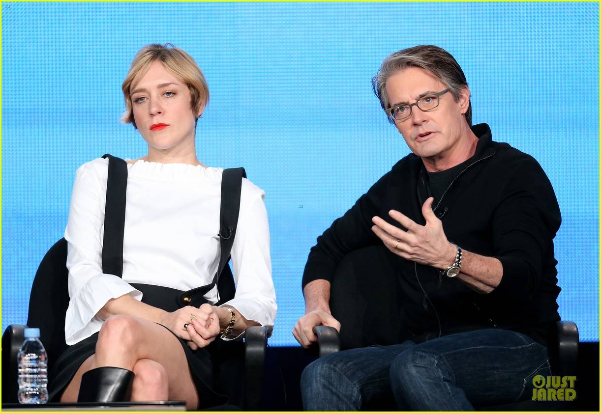 chloe sevigny & carrie brownstein porlandia tca panel 172785116