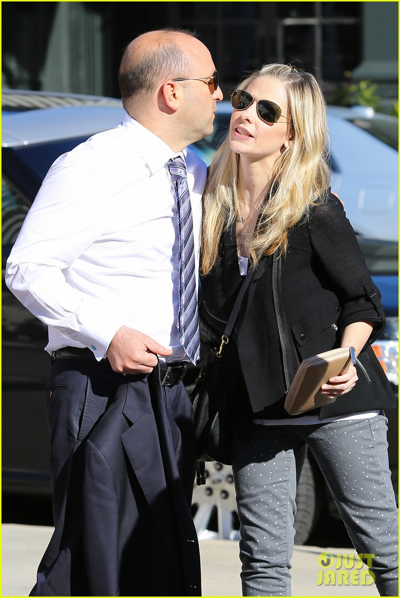 sarah michelle gellar tavern thursday lunch 18