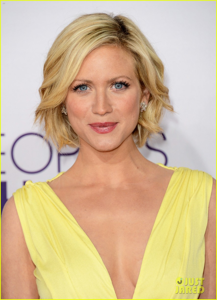 brittany snow peoples choice 2013 182787807