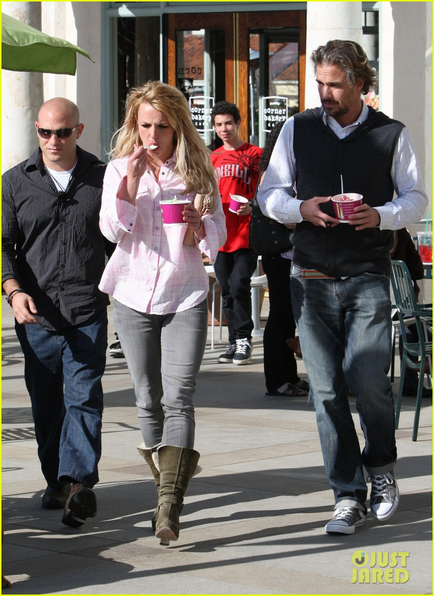britney spears jason trawick split relationship in photos 13
