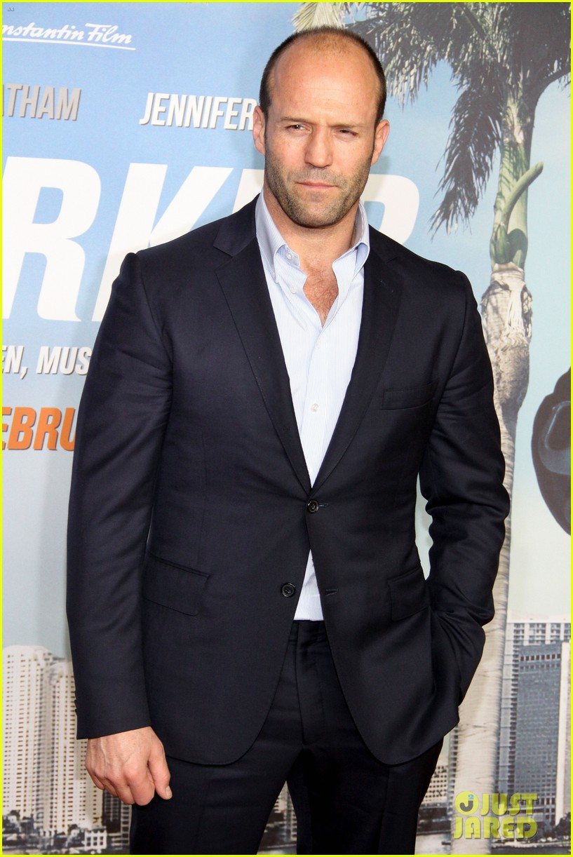 jason statham parker berlin moscow premieres 132801611