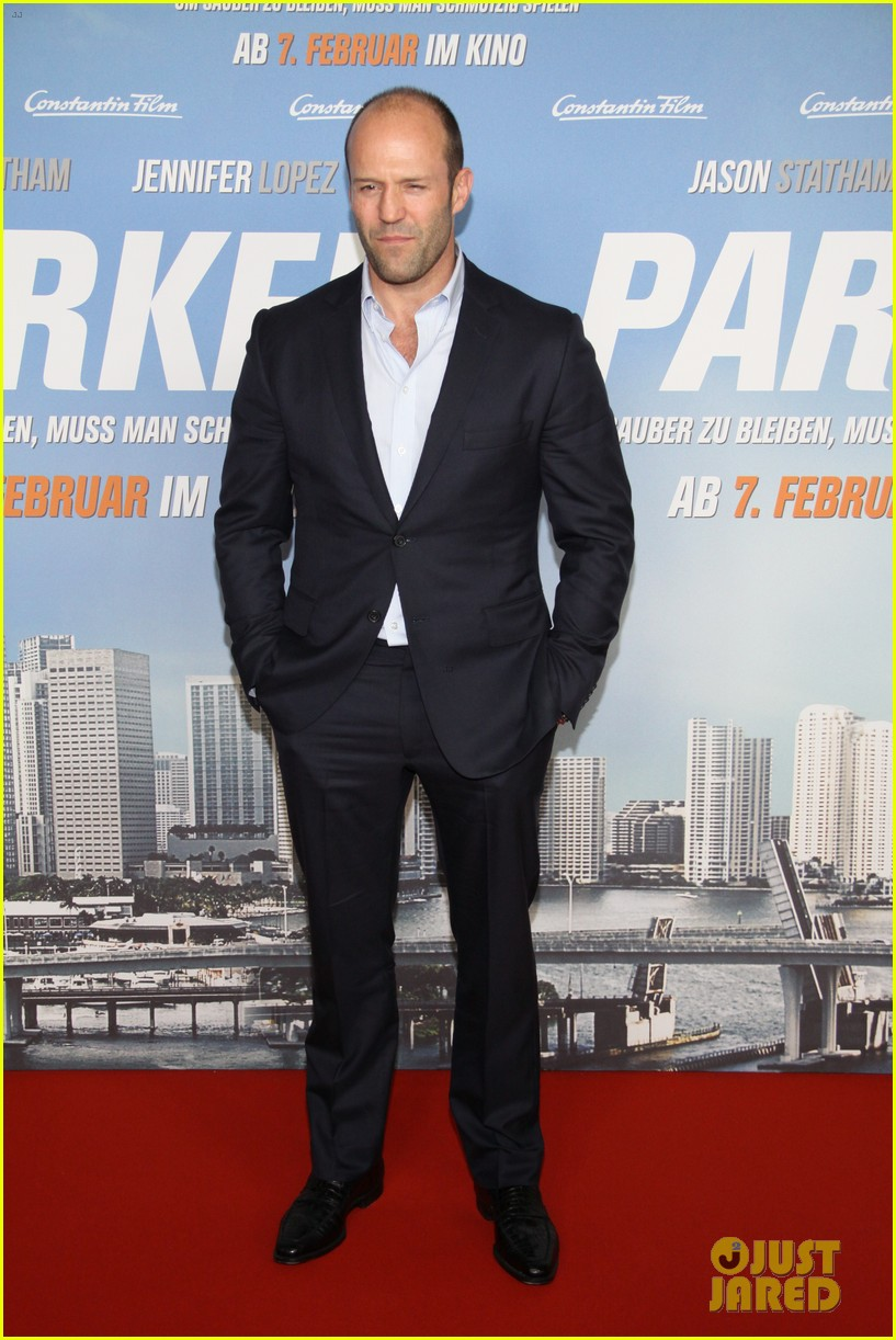 jason statham parker berlin moscow premieres 16