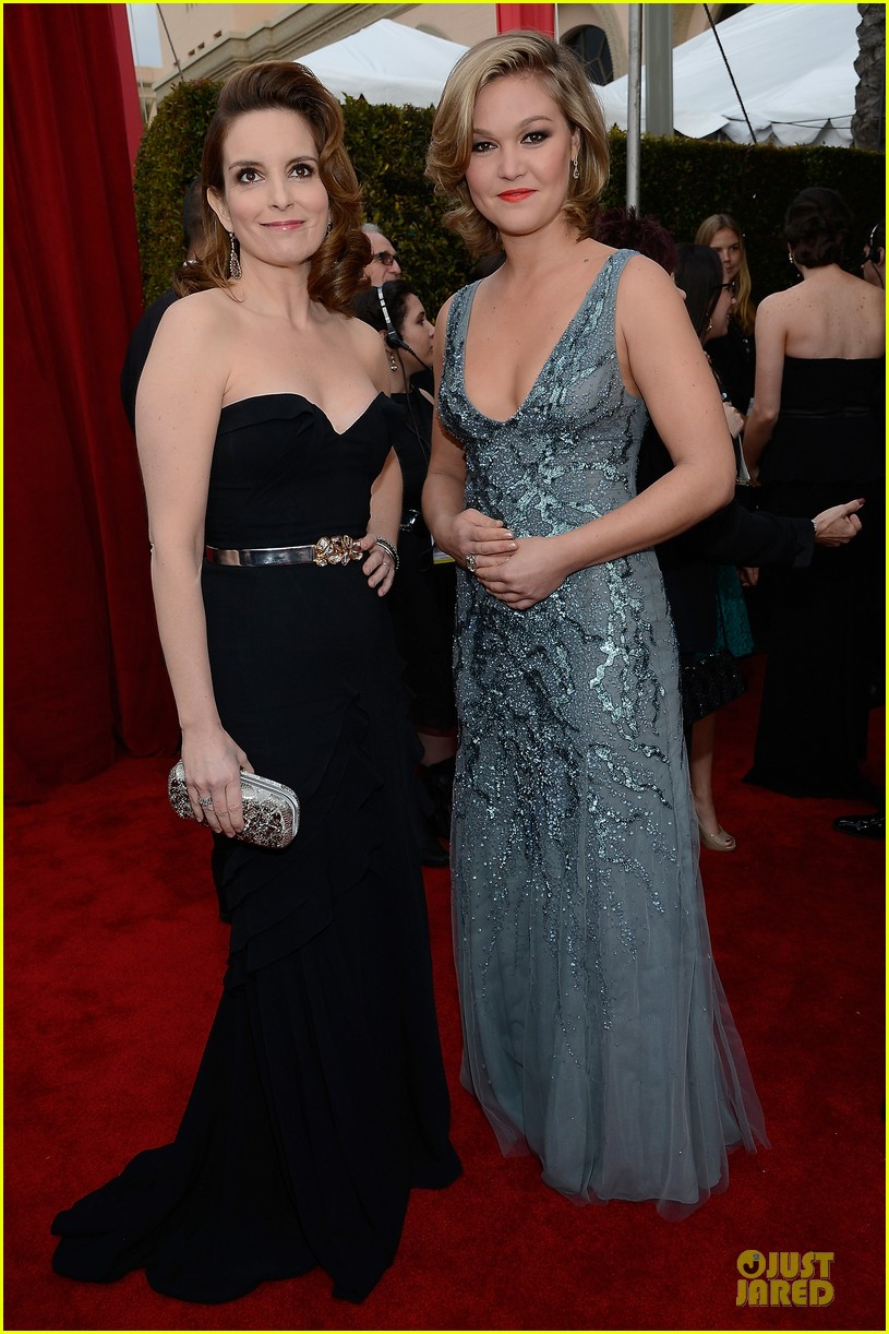 julia stiles sag awards 2013 red carpet 03
