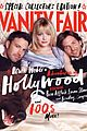 emma stone ben affleck cover vanity fair hollywood edition 02