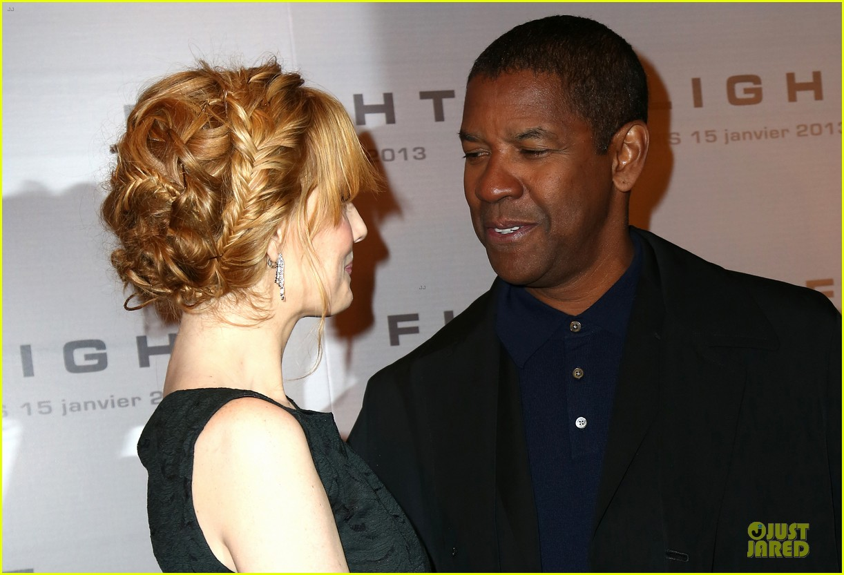denzel washington flight paris premiere 07