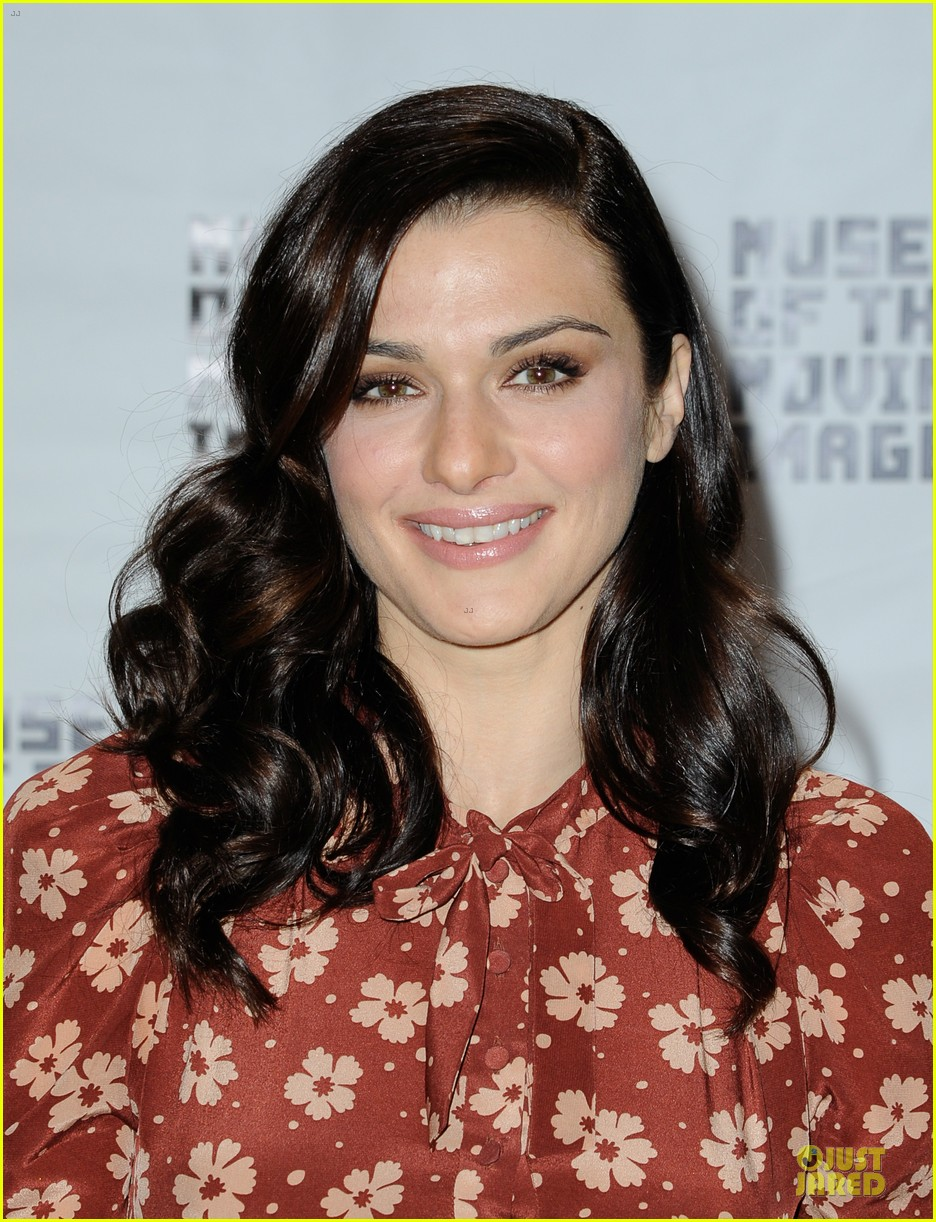 rachel weisz the deep blue sea new york screening 02