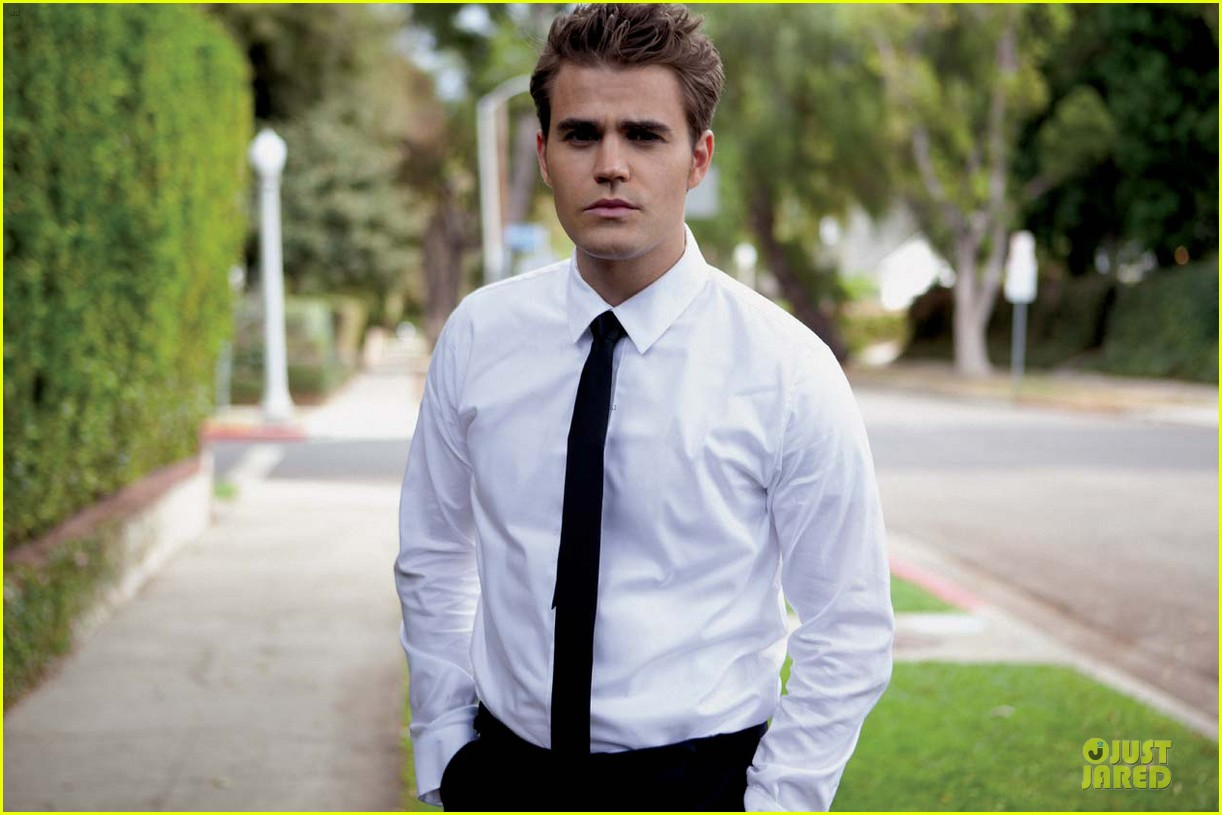 paul wesley bites august man magazine january 2013 02