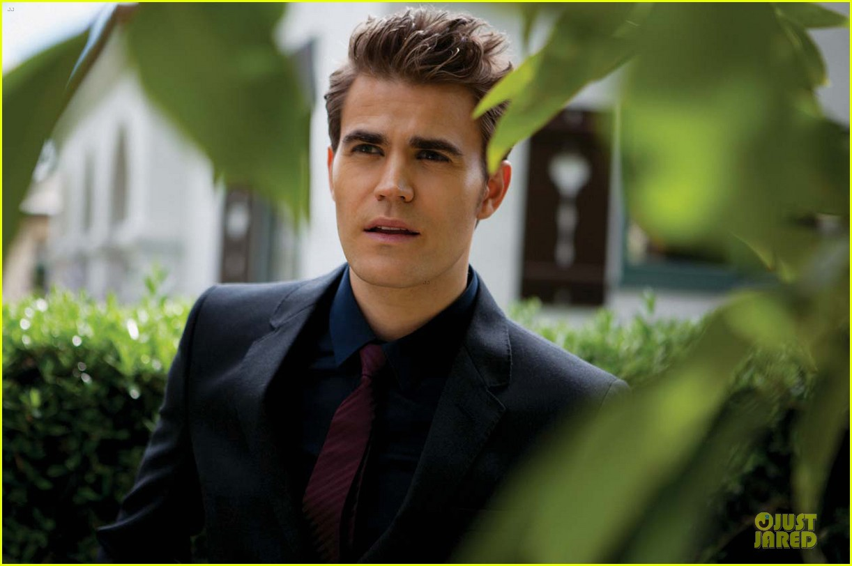 paul wesley bites august man magazine january 2013 10