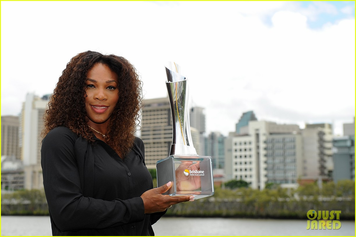 serena williams wins brisbane international tournament 05
