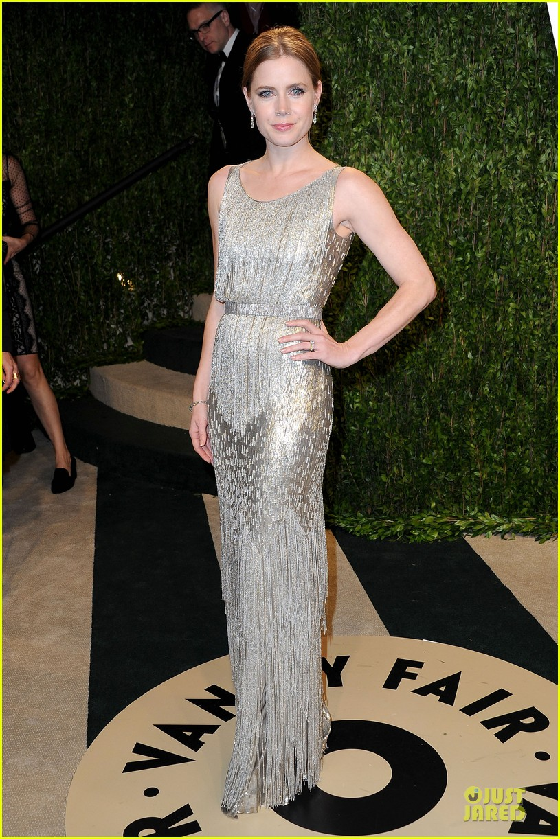 amy adams vanity fair oscars party 2013 03
