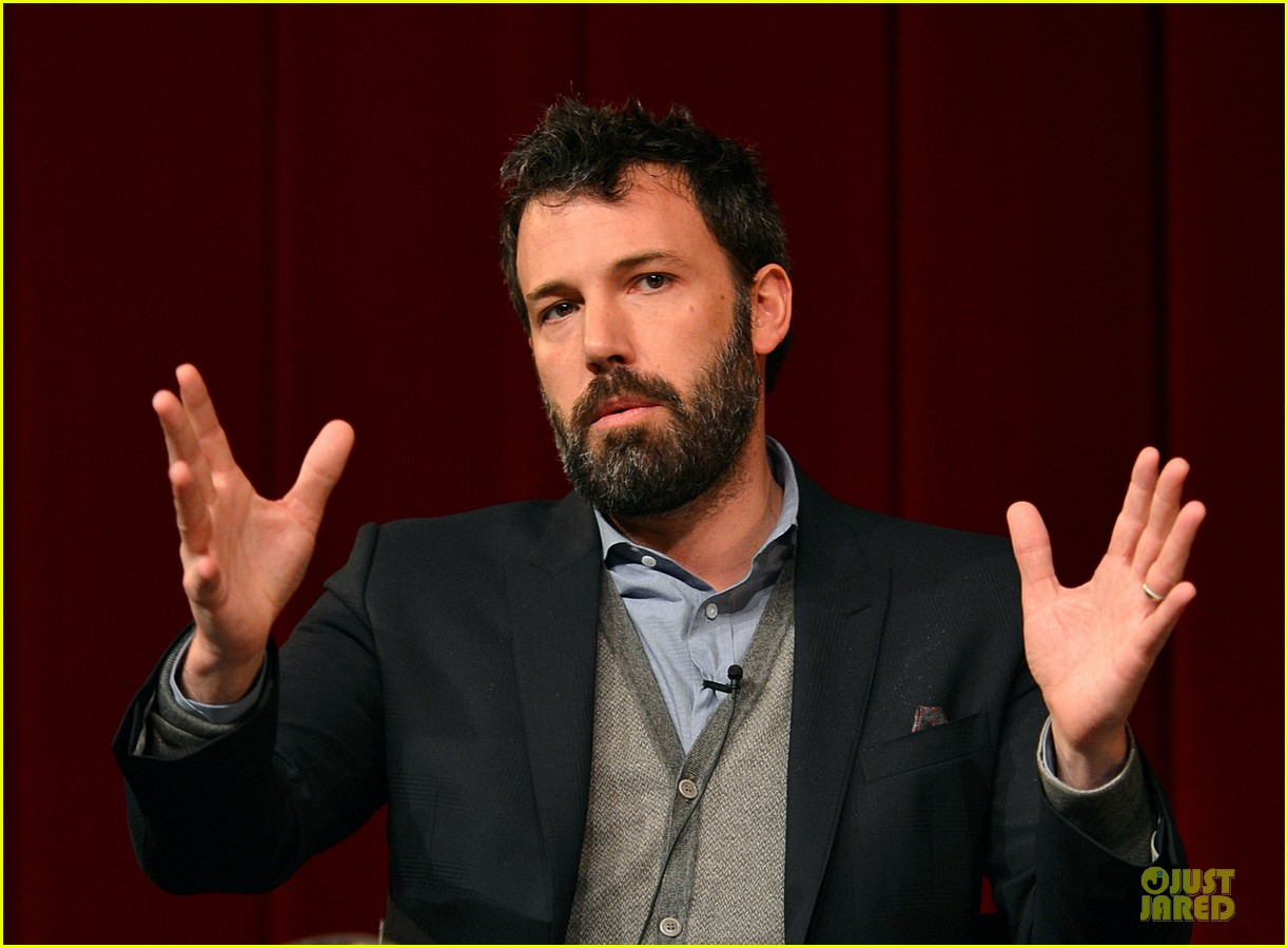 ben affleck directors guild of americas awards presidents breakfast 232803413