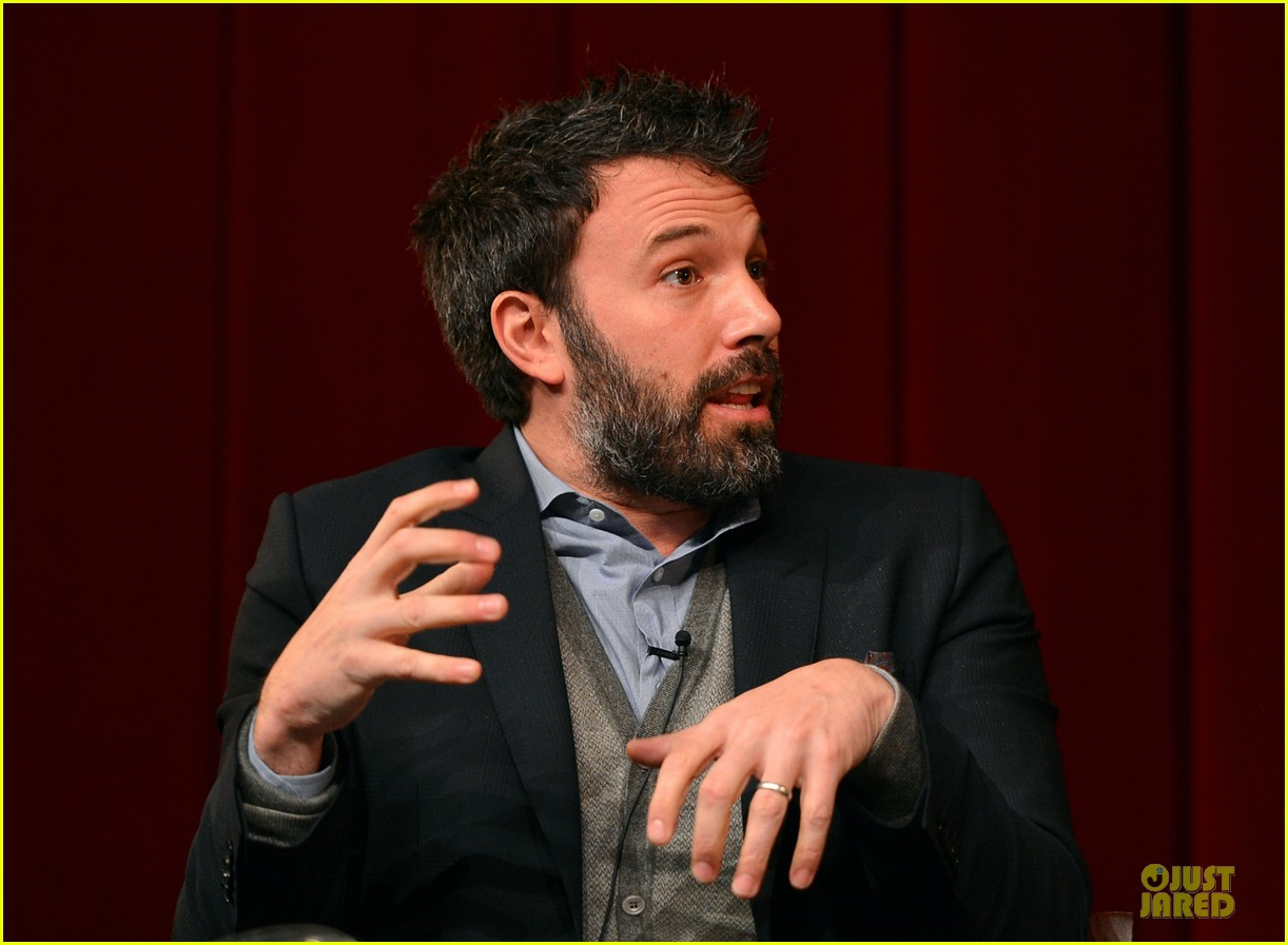 ben affleck directors guild of americas awards presidents breakfast 27